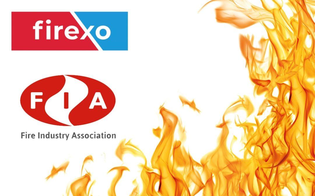 Fire Industry Association (FIA) Membership